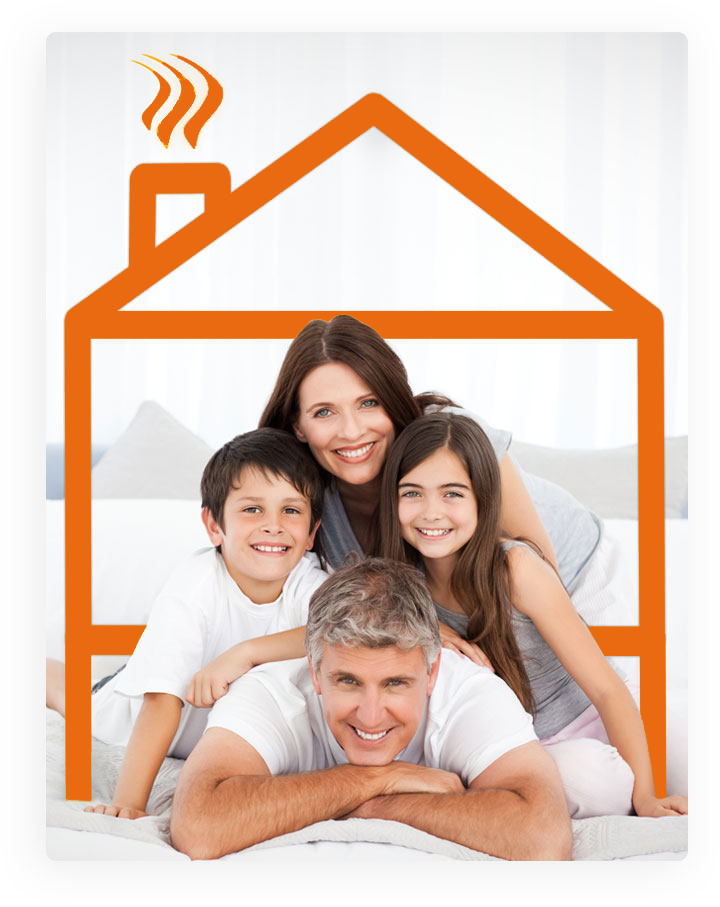 ProEx Phoenix Property Management Group-OrangeHouse-Family